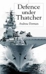 Defence Under Thatcher