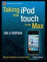Taking your iPod touch to the Max, iOS 5 Edition