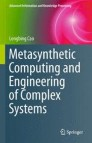 Metasynthetic Computing and Engineering of Complex Systems