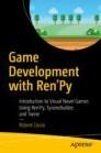 Game Development with Ren'Py