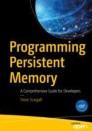 Programming Persistent Memory