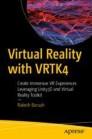 Virtual Reality with VRTK4