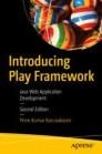 Introducing Play Framework