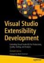 Visual Studio Extensibility Development