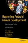 Beginning Android Games Development