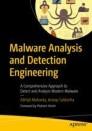 Malware Analysis and Detection Engineering