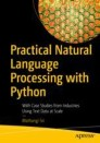 Practical Natural Language Processing with Python