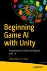 Beginning Game AI with Unity