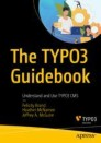The TYPO3 Guidebook