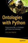 Ontologies with Python