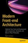 Modern Front-end Architecture