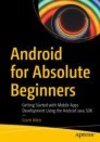 Android for Absolute Beginners