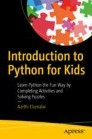 Introduction to Python for Kids