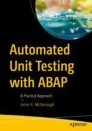Automated Unit Testing with ABAP