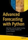 Advanced Forecasting with Python
