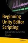 Beginning Unity Editor Scripting