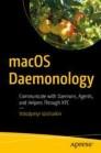 macOS Daemonology