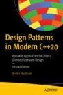 Design Patterns in Modern C++20