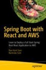 Spring Boot with React and AWS