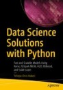 Data Science Solutions with Python