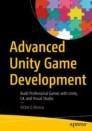 Advanced Unity Game Development