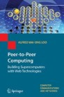 Peer-to-Peer Computing
