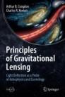 Principles of Gravitational Lensing