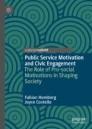 Public Service Motivation and Civic Engagement