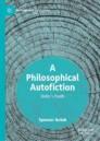 A Philosophical Autofiction