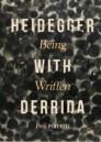 Heidegger with Derrida