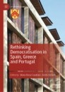 Rethinking Democratisation in Spain, Greece and Portugal
