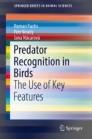 Predator Recognition in Birds