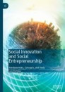 Social Innovation and Social Entrepreneurship