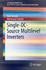 Single-DC-Source Multilevel Inverters