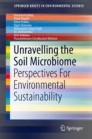Unravelling the Soil Microbiome