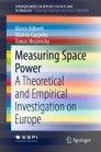Measuring Space Power