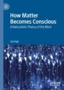 How Matter Becomes Conscious