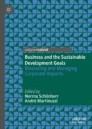 Business and the Sustainable Development Goals