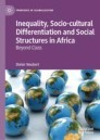 Inequality, Socio-cultural Differentiation and Social Structures in Africa