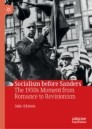 Socialism before Sanders