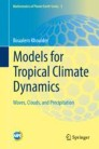 Models for Tropical Climate Dynamics