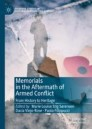 Memorials in the Aftermath of Armed Conflict
