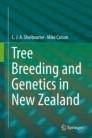 Tree Breeding and Genetics in New Zealand