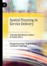 Spatial Planning in Service Delivery
