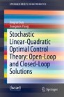 Stochastic Linear-Quadratic Optimal Control Theory: Open-Loop and Closed-Loop Solutions