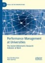 Performance Management at Universities