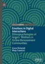 Emotions in Digital Interactions