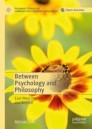 Between Psychology and Philosophy