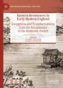 Eastern Resonances in Early Modern England
