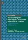 Understanding the Determinants of Economic Informality in Paraguay